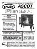 Enviro Ascot User Manual - Gas_EAUM