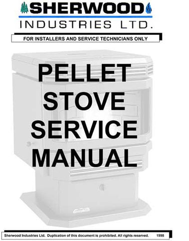 Envirofire Tech Manual - Pellet_EnvTSm