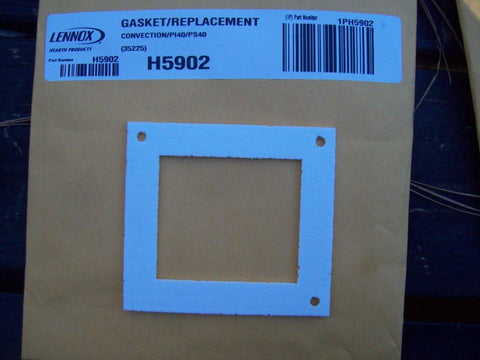 Country Convection Blower gasket - Country, Winslow PF40_H5902