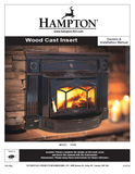 Hampton HI300 User Manual - Wood_HHI300WS