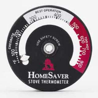 HomeSaver Stove Thermometer magnetic_40900