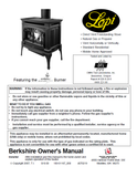 Lopi Berkshire User Manual - Gas_Berkshire