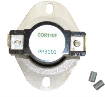 LO LIMIT HEAT SENSOR PP3101