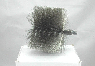 "3"" Pellet Vent Brush PP5503"