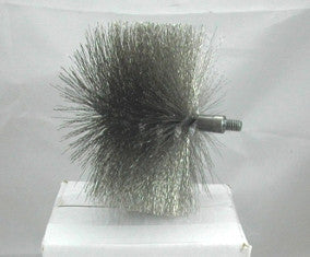 "4"" Pellet Vent Brush PP5504"