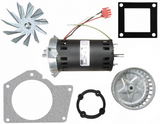 Whitfield EXHAUST - CONVECTION BLOWER MOTOR REBUILD KIT PP7400