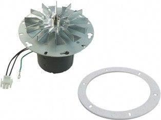 Whitfield EXHAUST BLOWER MOTOR PP7600