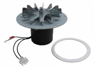 Whitfield Traditions Exhaust Blower Motor Pp7601
