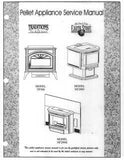 Earth Stove RP45 User Manual - Pellet_ESRP45
