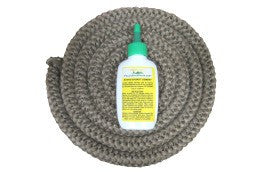 "3/4"" Door Gasket x 7'  with Cement PP5002"