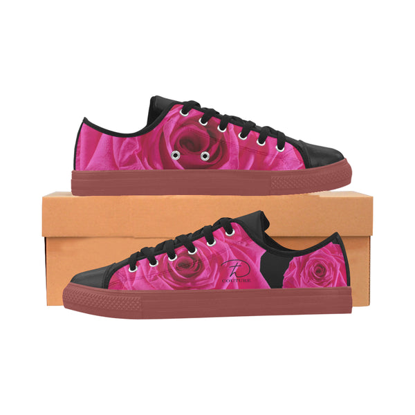 Roses Aquila Action Leather Women's Shoes