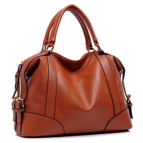Victory Womens Luxury Hobo Handbag