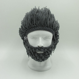 The other me - Bearded hat - Slim Wallet Company