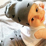 Baby Woodsman Hat - Slim Wallet Company