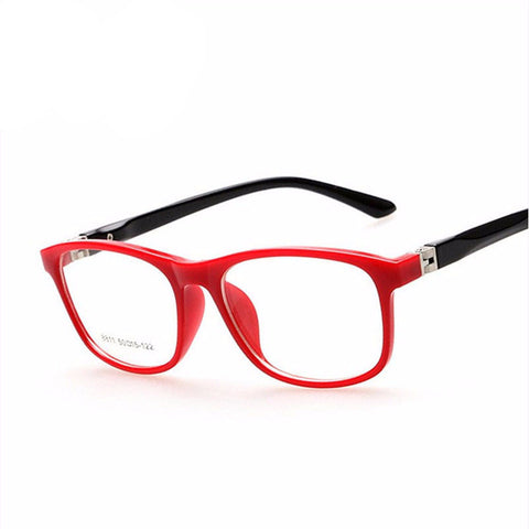 Red Secretaries Eye Wear - Slim Wallet Company