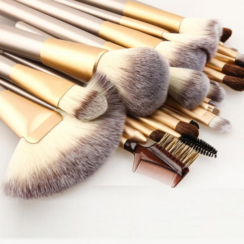 Gold Standard 24 piece Make Up Set