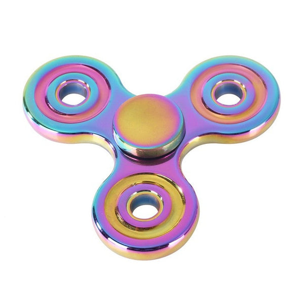 Metal Hand Spinner For Annoying Habits - Slim Wallet Company
