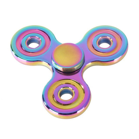 Metal Hand Spinner For Annoying Habits