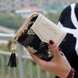Cute and Classy Mini Purse