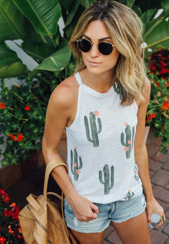 The Cactus Top