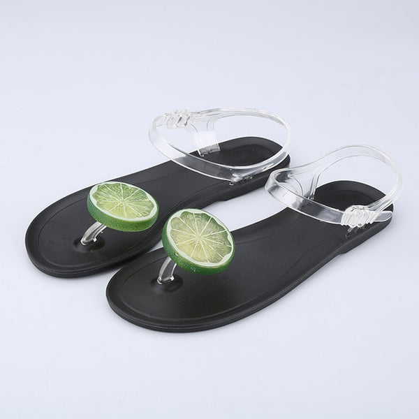 Tequila Beach Shoes - Slim Wallet Company