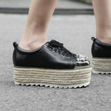 High Glam Sneaker Pumps - Slim Wallet Company