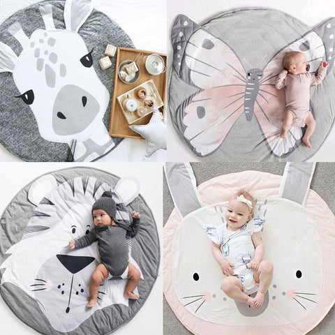 Baby Play Mat - Slim Wallet Company