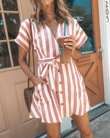 Relaxed Sweetness Dress