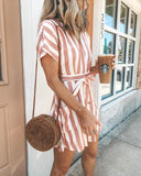 Relaxed Sweetness Dress - Slim Wallet Company