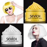 Temporary Hair Wax Color - Slim Wallet Company