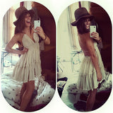 Sun Princess Summer Boho Dress