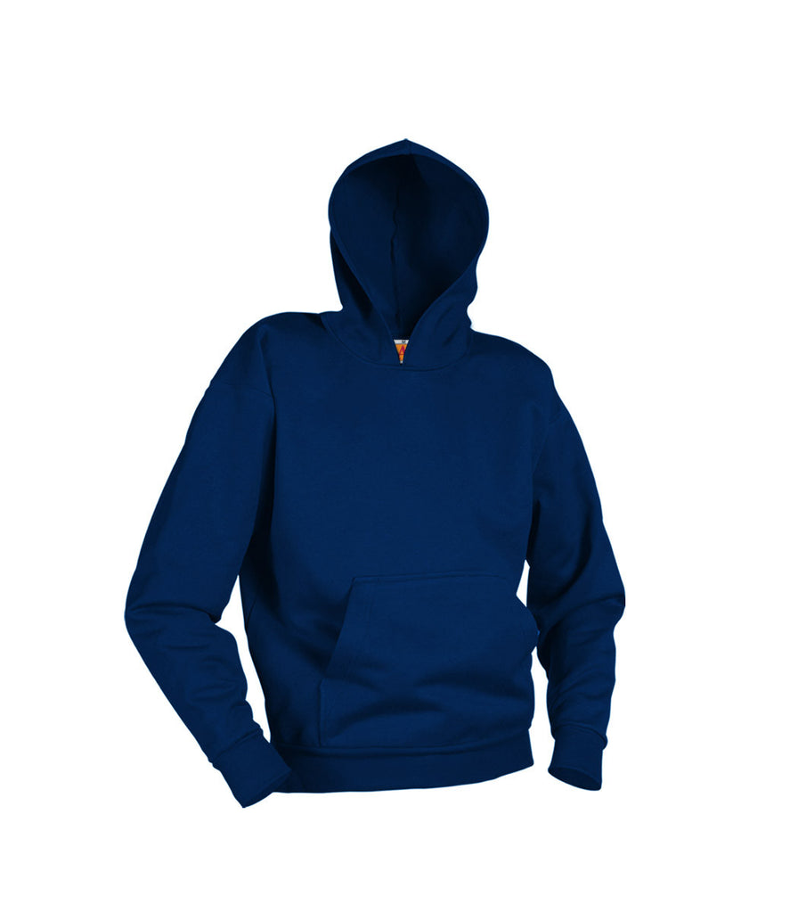 Hooded Sweatshirt SC