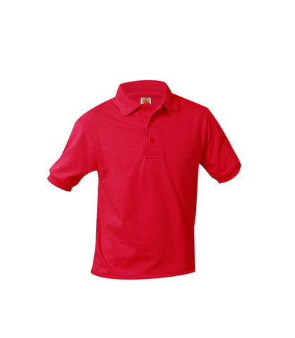 Montessori Polo Shirt
