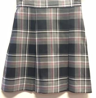 Grace Plaid Skirt