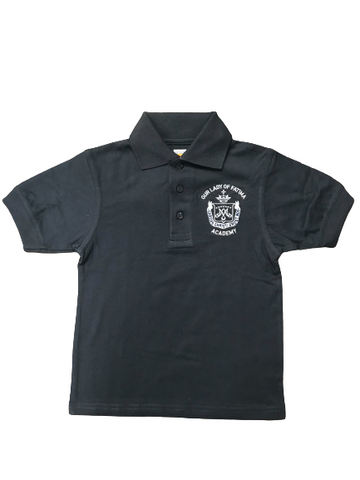 Unisex Polo Shirt OLF