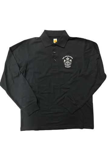 Long Sleeve Polo OLF