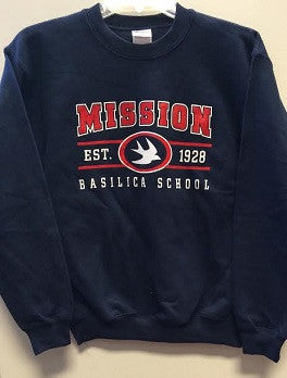 MB Crewneck Sweatshirt