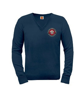MBS Unisex Middle School Pullover Sweater