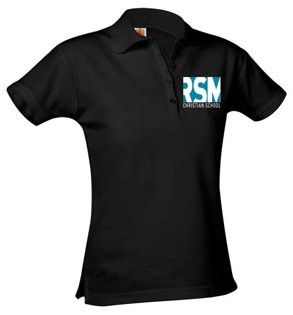 Girls Polo Shirt RSM