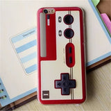 Retro Soft TPU Game Boy Camera Cassette Machine Cartoon Painted Cover For iPhone 5 5S SE 5G 6G 6 6s plus Phone Cases