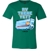 RV There Yet?? Cotton Camper / RV T's