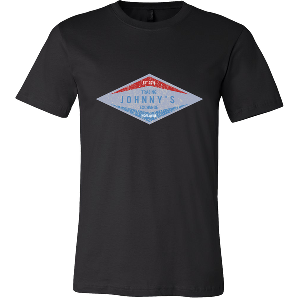 Vintage Johnny's Trading Exchange T-Shirts Men's and Women's