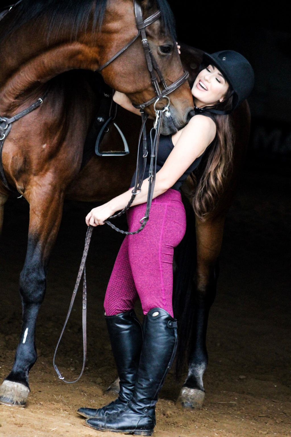 Berry Schooling Breeches