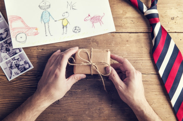 7 Out of the Box Gifts for Dear Old Dad!