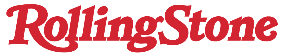 Red Rolling Stone logo