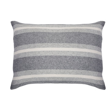 "ALPINE BIG PILLOW 28"" X 36"" WITH INSERT-Pom Pom at Home"