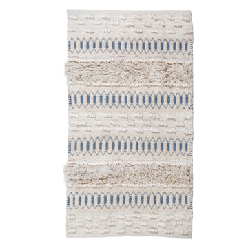 NEW!  AVERY HANDWOVEN RUG
