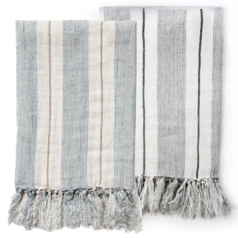 "<font color=""blue""> NEW Color! </font> <br>  Laguna Throw"