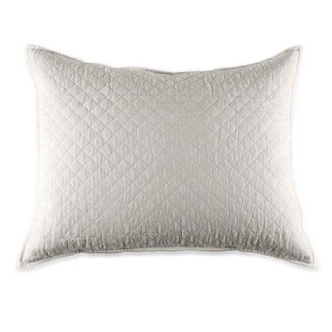 HAMPTON BIG PILLOW- FLAX
