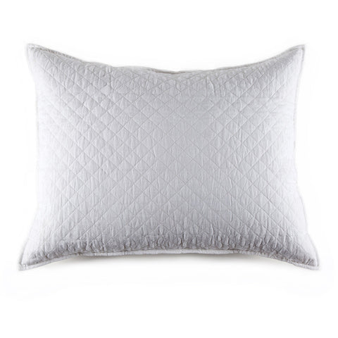 HAMPTON BIG PILLOW- WHITE
